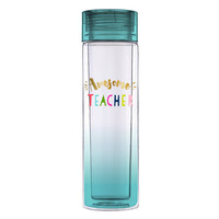 Awesome Teacher Water Bottle