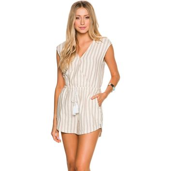 RHYTHM COASTAL JUMPSUIT