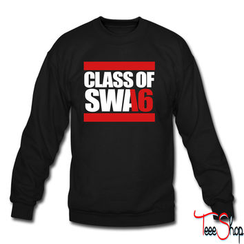 Class Of 2016 Swag crewneck sweatshirt