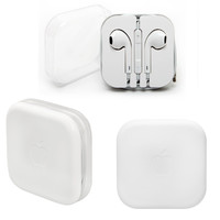 Apple Ear Pods Earphones w/ Remote and Mic
