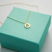 Personalized Zodiac Sign Necklaces