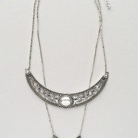 Babylonian Statement Necklace