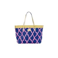 Resort Tote - Deep Dive - Lilly Pulitzer