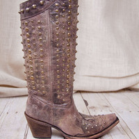 Corral Boots® Full Studded