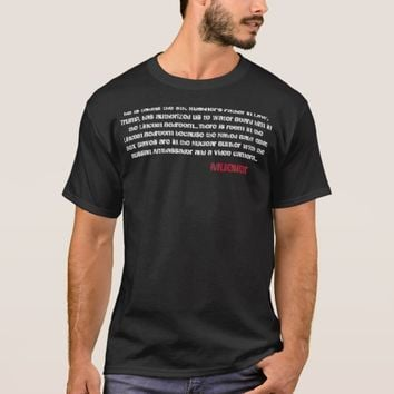 Russian Commie Love Kushner to be Water Boarded T-Shirt