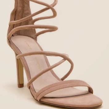 Chinese Laundry Sheena Strappy Heel