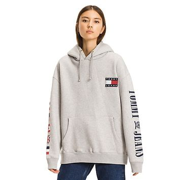CAPSULE COLLECTION LOGO HOODIE | Tommy Hilfiger