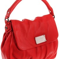 # Marc Jacobs Classic Q Little Ukita Cherry Red