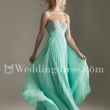 Formal Prom Dress,Modest Prom Dress