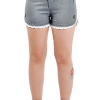 Women's Shark Shorts - Shark