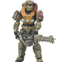 McFarlane Toys Halo Reach Series 1 Jorge Action Figure