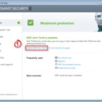 ESET Smart Security 9 Username & Password 2017 Latest