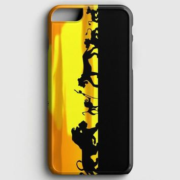 Disney Lion King iPhone 7 Case