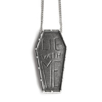 Lie With Me Necklace