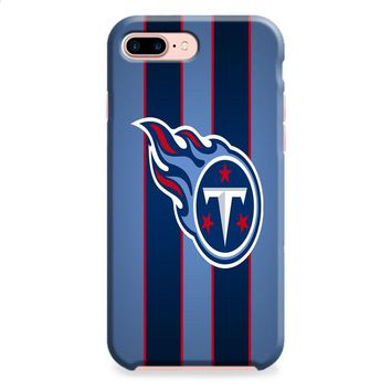 logo of tennessee titans iPhone 8 | iPhone 8 Plus Case