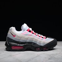 qiyif AIR MAX '95 OG  SOLAR RED