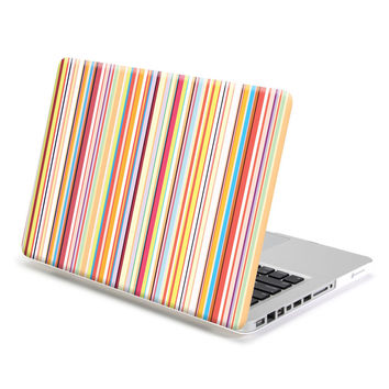 Hard Case Print Frosted (Stripe Pattern) for 13 MacBook Pro