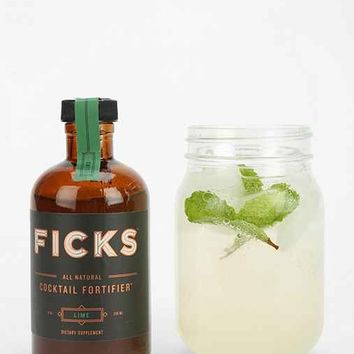 Ficks Hangover Preventative Cocktail Mixer-