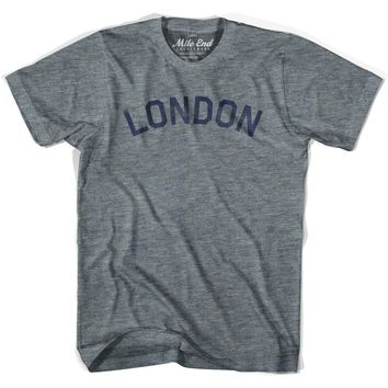 London City Vintage T-shirt