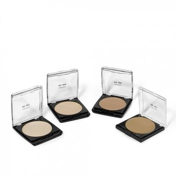 Visiora PC, Compact Powder