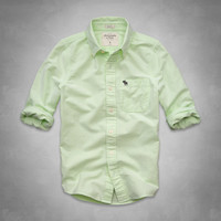 Basin Mountain Shirt