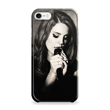 Lana Del Rey Sephia iPhone 6 Plus | iPhone 6S Plus Case