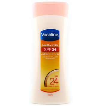 Vaseline Healthy White Triple Lightening Body Lotion SPF 24 200ml