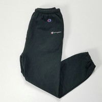 Champions Sweatpants Size Large