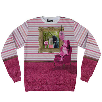 Llamacorn Family Sweatshirt