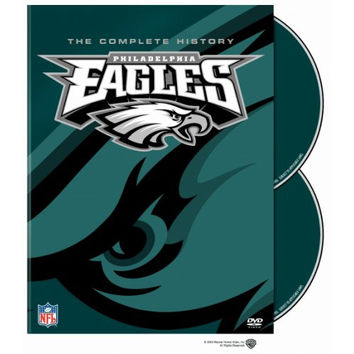 Nfl History Of The Philadelphia Eagles