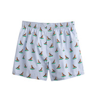 J.Crew Mens Beagles Boxers