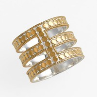 Women's Anna Beck 'Gili' Cutout Ring