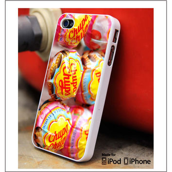 Chupa Chups Candy iPhone 4s iPhone 5 iPhone 5s iPhone 6 case, Galaxy S3 Galaxy S4 Galaxy S5 Note 3 Note 4 case, iPod 4 5 Case