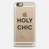 Holy Chic iPhone 6 case by Allison Reich | Casetify