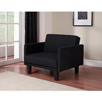 Walmart: Metro Chair, Black