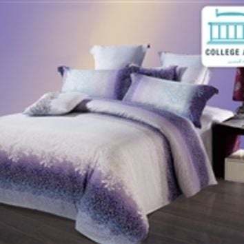 Twilight Reverie Twin XL Comforter Set - College Ave Designer Series