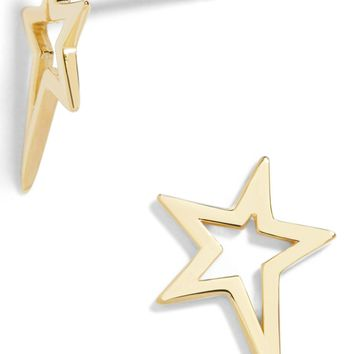 BaubleBar Star Stud Earrings | Nordstrom