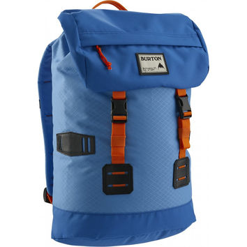 Burton: Tinder Backpack - Lure Blue Diamond Rip