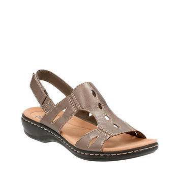 Clarks Leisa Lakelyn Womens Sandals - JCPenney