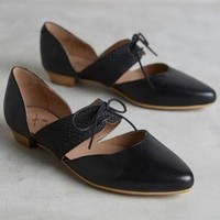 KMB Allons Oxfords