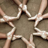 Bloch pointes:) | via Facebook