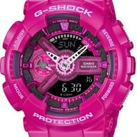 Casio G-Shock GMAS110MP-4A3CR