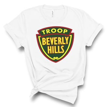 Troop Beverly Hills Shirt
