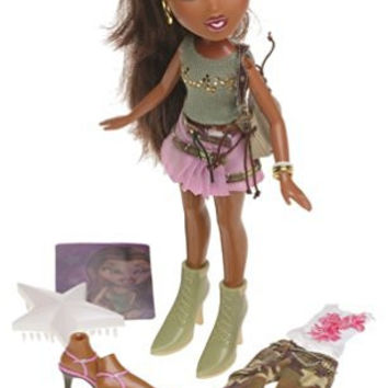 Bratz: Funk Out!- Sasha