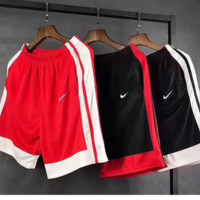 Nike  lovers hit pants fast dry pants!science and technology fabrics, breathe and sweat, play basketball running fitness shorts