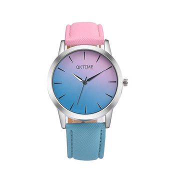 Luxury men women Watches Fashion