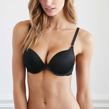 Ultra Push-Up Bra