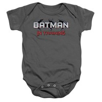 Batman - Batman In Training