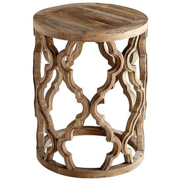 Cyan Design Sirah Side Table - Cyan Design 06558