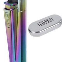 Clipper Metallic Icy Sereis